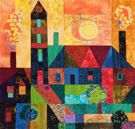 Town Quilt