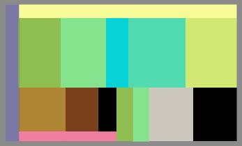 karen's favorite colors for Spring 2011