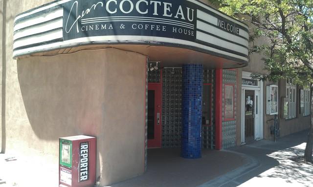 jean cocteau theatre essay