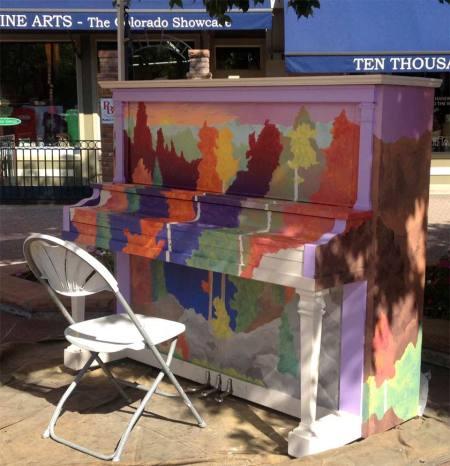 Musician, your piano awaits!