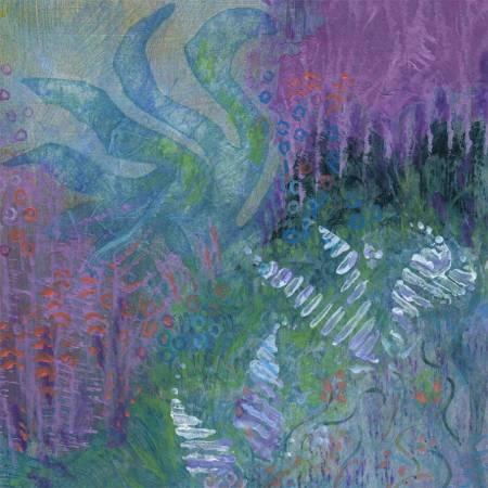 Underwater Garden 3, detail